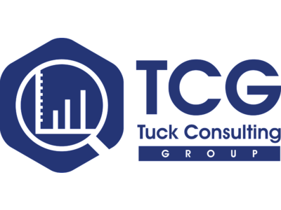 TCG Logo.png - Tuck Consulting Group, LLC image